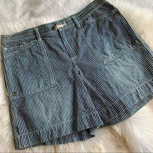 Ralph Lauren Jeans Vintage Shorts. Size 8